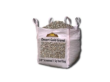 Desert Gold Gravel 3 8 Quot Quarry Fast Shipping Landscape
